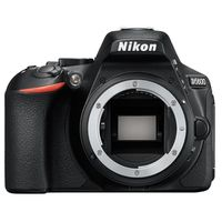 Zum Vergrößern hier klicken. Artikel: Nikon D5600