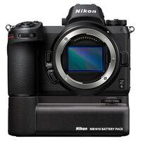 Für weitere Info hier klicken. Artikel: Nikon Z6 + Nikon Batteriegriff MB-N10
