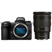Für weitere Info hier klicken. Artikel: Nikon Z7 II + Nikkor Z 24-70mm f/2,8 S