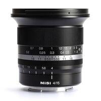 Für weitere Info hier klicken. Artikel: NiSi 15mm f/4,0 Sony E
