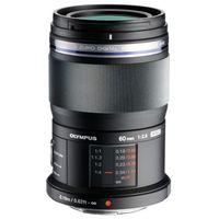 Für weitere Info hier klicken. Artikel: Olympus M.Zuiko AF 60mm f/2,8 ED Makro schwarz Micro Four Thirds