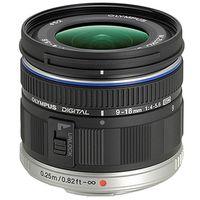 Für weitere Info hier klicken. Artikel: Olympus M.Zuiko AF 9-18mm f/4,0-5,6 ED Micro Four Thirds