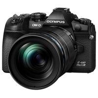 Für weitere Info hier klicken. Artikel: Olympus OM-D E-M1 Mark III + M.Zuiko 12-100mm f/4,0 IS Pro