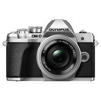 Für weitere Info hier klicken. Artikel: Olympus OM-D E-M10 III + M.Zuiko 14-42mm EZ silber