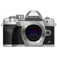 Für weitere Info hier klicken. Artikel: Olympus OM-D E-M10 Mark IV silber Micro Four Thirds