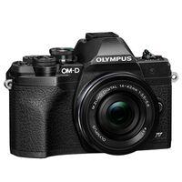 Für weitere Info hier klicken. Artikel: Olympus OM-D E-M10 Mark IV Pancake Kit schwarz Micro Four Thirds