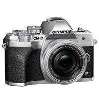 Für weitere Info hier klicken. Artikel: Olympus OM-D E-M10 Mark IV Pancake Kit silber Micro Four Thirds