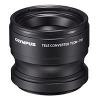 Für weitere Info hier klicken. Artikel: Olympus Tele-Konverter TCON-T01 für TG-Serie