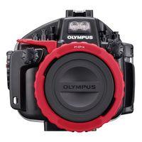 Für weitere Info hier klicken. Artikel: Olympus UW-Gehäuse PT-EP14