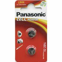 Für weitere Info hier klicken. Artikel: Panasonic Batterie Alkaline LR44