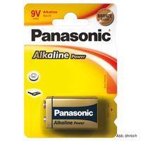Für weitere Info hier klicken. Artikel: Panasonic Batterie Alkaline Power E-Block 1er-Pack