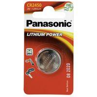 Für weitere Info hier klicken. Artikel: Panasonic Batterie Lithium CR2450