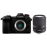 Für weitere Info hier klicken. Artikel: Panasonic Lumix DC-G9 + Tamron AF 14-150mm f/3,5-5,8 Di III