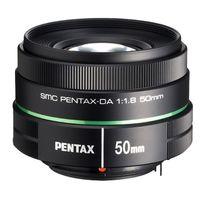 Zum Vergrößern hier klicken. Artikel: Pentax DA 50mm f/1,8 SMC Pentax K