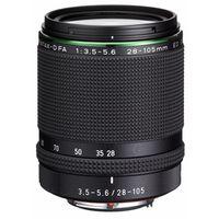 Für weitere Info hier klicken. Artikel: Pentax DFA 28-105mm f/3,5-5,6 ED DC WR HD Pentax K Vollformat