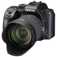 Zum Vergrößern hier klicken. Artikel: Pentax K-70,DA-L 18-135 WR