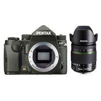 Für weitere Info hier klicken. Artikel: Pentax KP + DA 18-270mm schwarz
