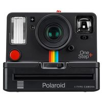 Für weitere Info hier klicken. Artikel: Polaroid OneStep + schwarz