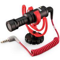 Für weitere Info hier klicken. Artikel: Rode Mikrofon VideoMicro