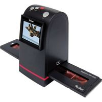 Für weitere Info hier klicken. Artikel: Rollei DF-S 100 SE Scanner für Dia+Film