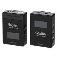 Für weitere Info hier klicken. Artikel: Rollei Hear:Me Wireless