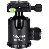 Für weitere Info hier klicken. Artikel: Rollei T5S Mark II schwarz