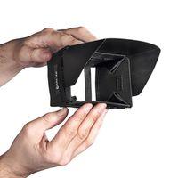 Für weitere Info hier klicken. Artikel: Sachtler Mini Hood für Canon EOS C100