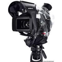 Für weitere Info hier klicken. Artikel: Sachtler Transparent Raincover für kleine Video Kameras