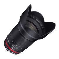 Für weitere Info hier klicken. Artikel: Samyang 35mm f/1,4 AS UMC Nikon FX