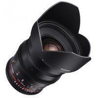 Für weitere Info hier klicken. Artikel: Samyang 24mm T/1,5 VDSLR ED AS IF UMC II Canon EF