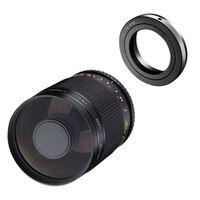 Für weitere Info hier klicken. Artikel: Samyang MF 500mm f/8,0 Canon EF