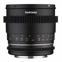 Für weitere Info hier klicken. Artikel: Samyang MF 85mm f/1,5 Canon EF