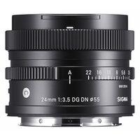 Für weitere Info hier klicken. Artikel: Sigma 24mm f/3,5 DG DN Contemporary L-Mount