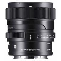 Für weitere Info hier klicken. Artikel: Sigma 65mm f/2 DG DN Contemporary Sony FE-Mount