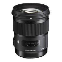 Zum Vergrößern hier klicken. Artikel: Sigma AF 50mm f/1,4 DG HSM A Canon EF