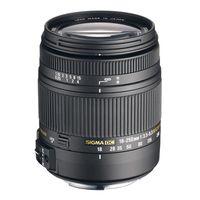 Zum Vergrößern hier klicken. Artikel: Sigma AF 18-250mm f/3,5-6,3 DC Makro OS HSM Nikon DX