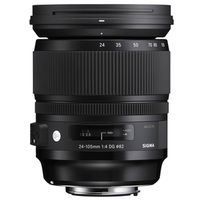 Zum Vergrößern hier klicken. Artikel: Sigma AF 24-105mm f/4 DG OS HSM A Canon EF