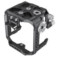Für weitere Info hier klicken. Artikel: SmallRig 3024 Cage for Panasonic DC BGH1
