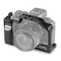 Für weitere Info hier klicken. Artikel: SmallRig Cage für Canon EOS M50/M5 - 2168
