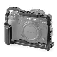 Für weitere Info hier klicken. Artikel: SmallRig Cage für Fujifilm XT3 - 2228