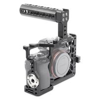 Für weitere Info hier klicken. Artikel: SmallRig Camera Accessory Kit for Sony A7/ A7S/ A7R 2010