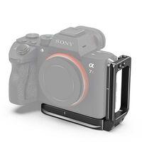 Für weitere Info hier klicken. Artikel: SmallRig L-Bracket for Sony A7 III/A7R III/A9