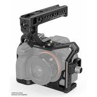 Für weitere Info hier klicken. Artikel: SmallRig Master Kit for Sony Alpha 7S III A7S III A7S3 3009