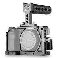 Für weitere Info hier klicken. Artikel: SmallRig Sony A6300 / A6000 / ILCE-6000 / ILCE-6300 / NEX7 Zubehör-Kit 1921