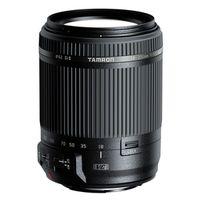 Zum Vergrößern hier klicken. Artikel: Tamron AF 18-200mm f/3,5-6,3 Di II VC Canon EF-S