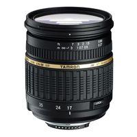 Zum Vergrößern hier klicken. Artikel: Tamron AF 2,8/17-50 SP XR Di II LD Nikon DX