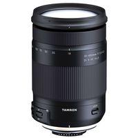 Zum Vergrößern hier klicken. Artikel: Tamron AF 18-400mm f/3,5-6,3 Di II VC HLD Nikon DX