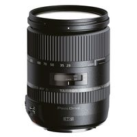 Zum Vergrößern hier klicken. Artikel: Tamron AF 28-300mm f/3,5-6,3 Di VC PZD Canon EF