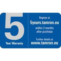 Tamron AF 70-300mm f/4,0-5,6 Di LD Mac. Sony A-Mount Vollformat