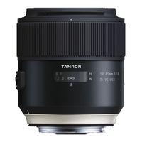 Für weitere Info hier klicken. Artikel: Tamron SP 85mm f/1,8 DI VC USD Nikon FX